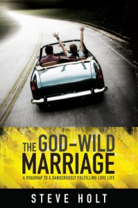 God-Wild Marriage